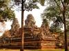 Cambodge - Angkor : Ta Keo