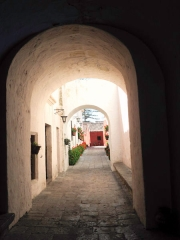 Pérou - Arequipa : Monastère Santa Catalina