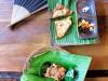 Indonésie - Bali - Ubud : premier repas