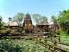 Indonésie - Bali - Ubud : temple