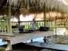 Indonésie - Bali - Ubud : pause jus de fruit