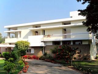 Inde - Chandigarh : villa