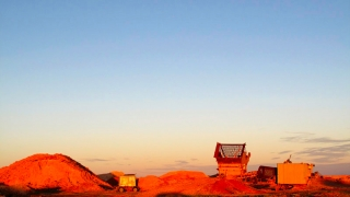 Australie - Coober Pedy