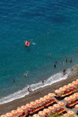 Côte Amalfitaine : Positano