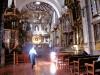 Pérou - Cusco : une église toute en miroirs