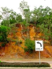 Australie - Darwin : centre-ville