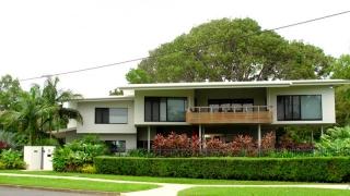 Australie - Darwin : quartier résidentiel