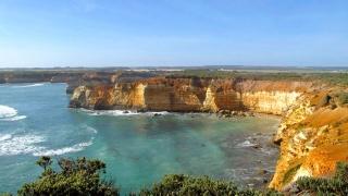 Australie : le long de la Great Ocean Road