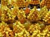 Hong Kong : Flower's market