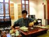 Hong Kong : cérémonie du thé