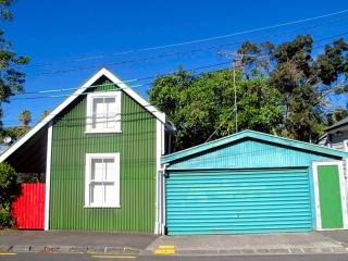 Nouvelle Zélande - Auckland
