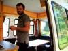 Nouvelle Zélande - nouveau jour à bord de grosse Titine