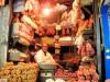 Inde - Mumbaï : Crawforf Market