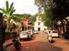 Inde - Panaji : notre quartier