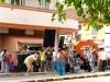 Inde - Panaji : tournage d'un film