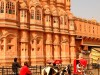 Inde - Jaipur : Palais des vents