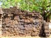 Cambodge - Kompong Cham : au temple
