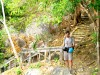 Cambodge - Kampot : à la grotte