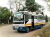 Népal : notre bus de folie pour relier Katmandou