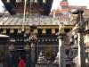 Népal - Katmandou : temple