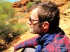 Australie - Kings Canyon : Rim walk (Benji)