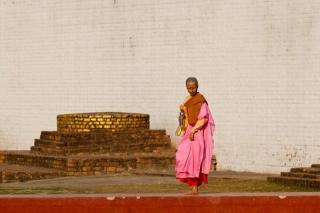 Népal - Lumbini