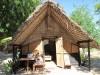 Madagascar Mangily : notre bungalow