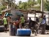 Madagascar Tuléar : travailleurs