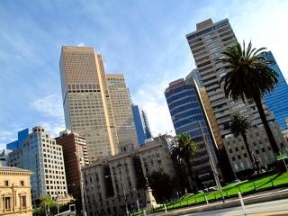 Australie - Melbourne