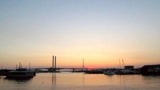 Australie - Melbourne : Docklands