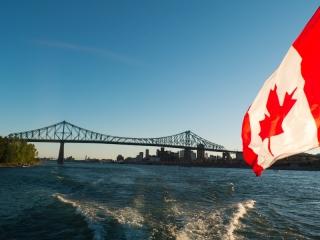Canada - Québec : Montréal