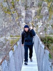 Nouvelle Zélande - Mont Cook NP : rando