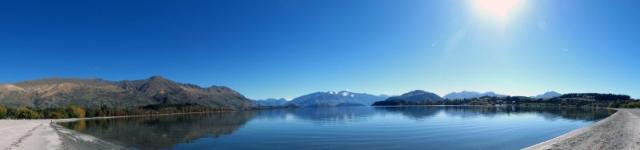 Nouvelle Zélande - Wanaka