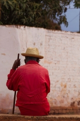 Madagascar : Ambalavao