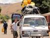 Madagascar : on the road again