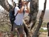 Serengeti : Benjamin, chasseur de lézard