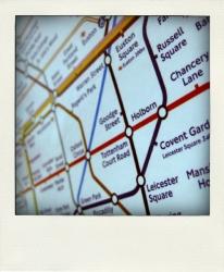 London sub