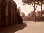 Pompei-Vésuve