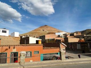 Bolivie : Potosi