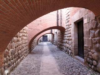 Bolivie : Potosi - Casa de la Monada