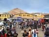 Bolivie : Potosi - le marché