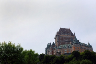 Canada - Québec : Québec City