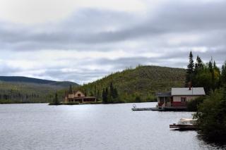 Canada - Québec : Parc national des Grands Jardins