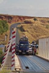 Madagascar : en route pour l'Ouest