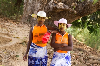 Madagascar - descente de la rivière Tsiribihina : portrait