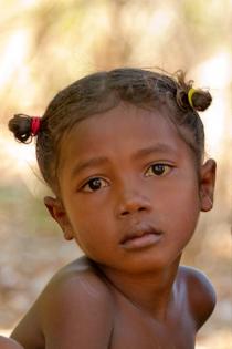 Madagascar - sur la route des Tsingy : portrait