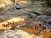 Madagascar - route de l'Ouest : chercheurs d'or