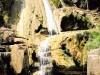 Madagascar - descente de la rivière Tsiribihina : cascade
