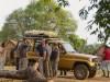 Madagascar - expédition aux Tsingy : notre groupe