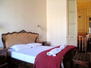 Chili - Santiago : notre première chambre